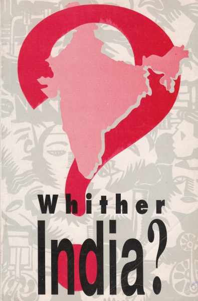 Whither India?