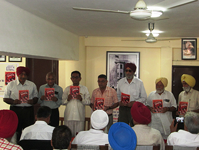 Book release function pic-1