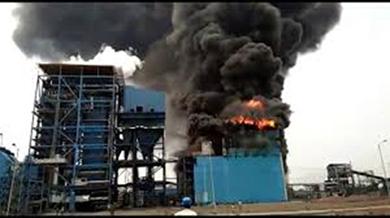 NTPC disaster in Unchahar