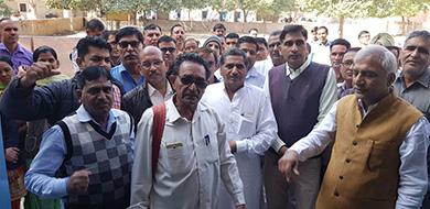 Rajasthan_govt_employees_1