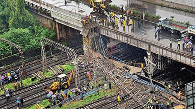 Mumbai bridge-collapses