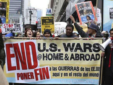 End US wars