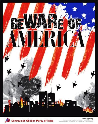 beware-of-america poster