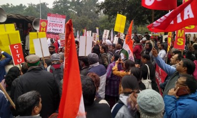 Joint action of workers in ITO