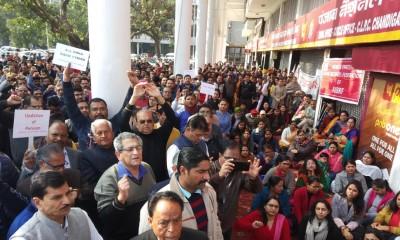 2-Day bank strike