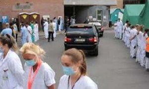 Belgian_nurses_turn_their_backs_on_PM