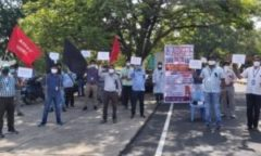Defence Employees Against Corporatisation