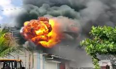 Pune-Fire
