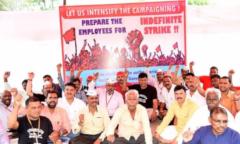 Ordnance_workers_preparing_for_indefinite_strike